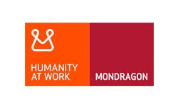 Grupo Mondragon Logo