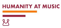 Humanity at Music Store Logo