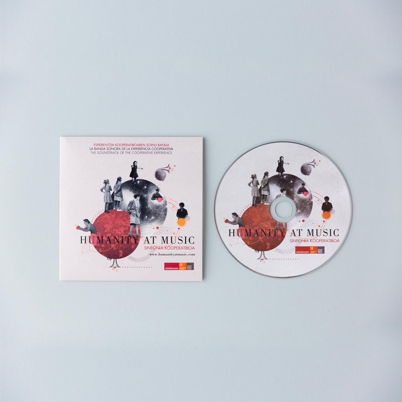 CD Mondragon