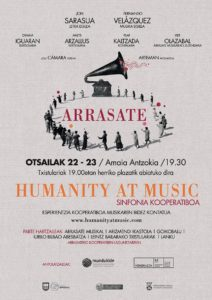 humanity-at-music-kartela-arrasate
